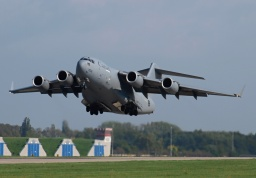 Boeing CC-177 Globemaster III 177703 (Royal Canadian Air Force)