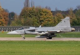 Saab JAS-39C Gripen 9235 (Czech Air Force)