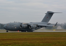 Boeing C-17A Globemaster III ZZ175 (Royal Air Force)