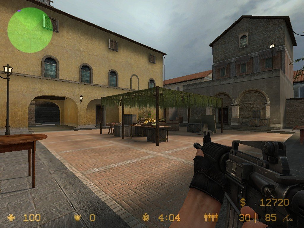 CounterStrike Source on Steam