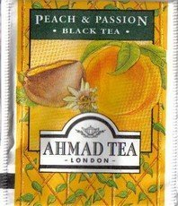 Ahmad - Peach and Passion (paper)
