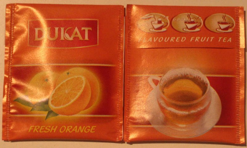 Dukat - Fresh orange