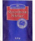 Lord Nelson - Rooibos Natur - 01213647