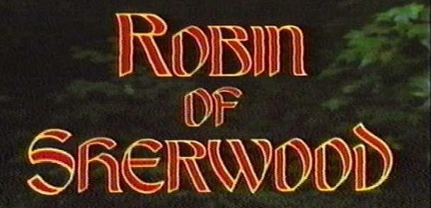 ROBIN OF SHERWOOD ( 1984 )