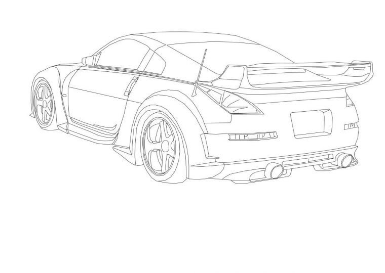 m  dodge daytona coloring pages coloring pages