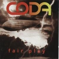 "CD Coda ""fair play"" 2002"