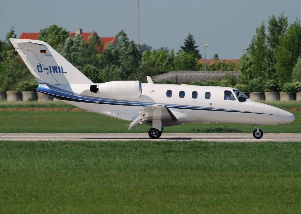 CESSNA 525 WOLTERS