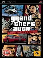 Grand Theft Auto Liberty City Stories  - obrázek
