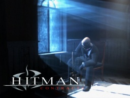 Hitman Contracts X.