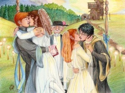 Weasley Wedding