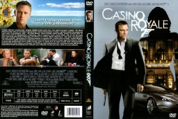 Casino Royale - 007