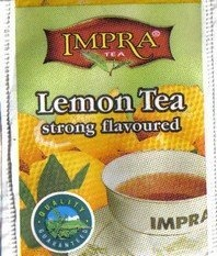 Impra - Lemon Tea