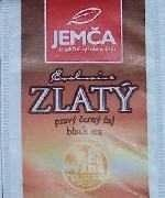 Jemča(Alima)-Exclusive Zlatý-Black Tea II