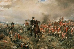 Duke of Wellington at Waterloo-R.Hillingford.jpg