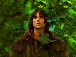 Michael Praed - Robin