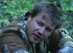 Ray Winstone - Will Scarlet