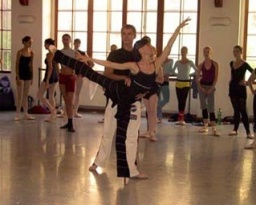Daria_Klimentova_demonstrating_with_one_of_the_boy_students_Milan_Fara.jpg