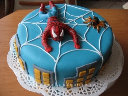 Dort Spiderman