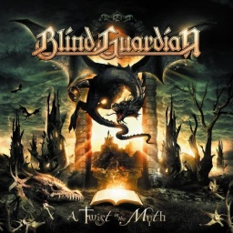 Blind Guardian - A Twist in the Myth - obrázek