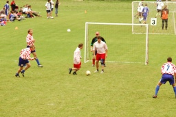 Chas cup 2006