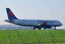TC-OBD (Airbus A320 Onur Air