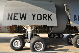 69-0021 C-5A Galaxy NEW YORK