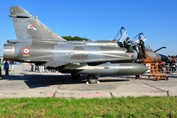 160-133-XX   Mirage 2000D   French Air Force