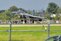 0619  MiG-29 AS  Slovakia Air Force