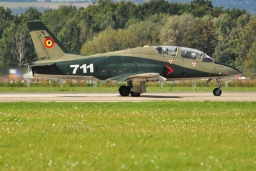 711    IAR-99C Soim  Romanian Air Force
