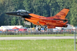 J-015  F-16AM  Netherlands - Air Force