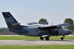 2721 Slovak air force