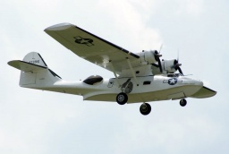 PBY 5A Catalina