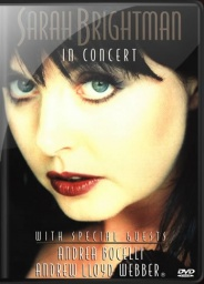 Sarah Brightman in concert (1997)