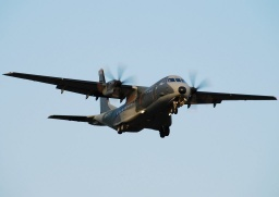 C-295M CZECH AIR FORCE