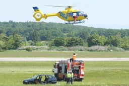 OK-DSD  Eurocopter EC135 T2  DELTA SYSTEM-AIR