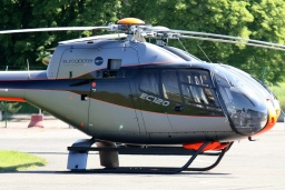 OM-ECI  Eurocopter EC120B Private
