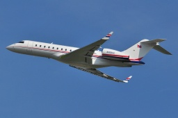 N305CC Bombardier BD-700-1A10 Global Express