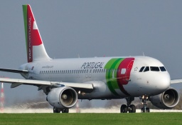 CS-TMW A320-214  TAP Portugal