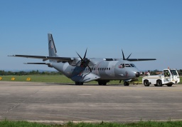 CASA C-295M 012 (Polish Air Force)