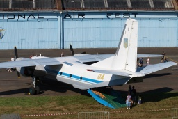 Antonov An-26 04 (Ukrainian Air Force)