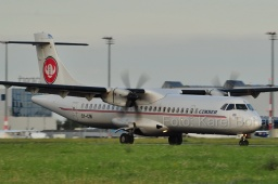 OY-CIN ATR72-212A Cimber Air