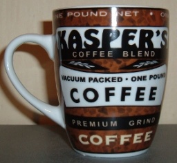 Coffee kaspers