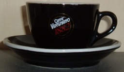 cafe vergnano