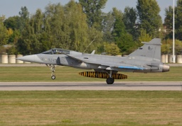 Saab JAS-39C Gripen 9245 (Czech Air Force)