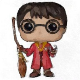 08 Harry Potter (Quidditch) Hot Topic exclusive.jpg