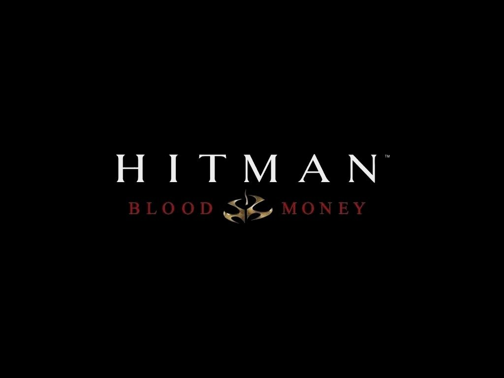 Hitman blood Money I.