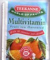 Teekanne - Multivitamin