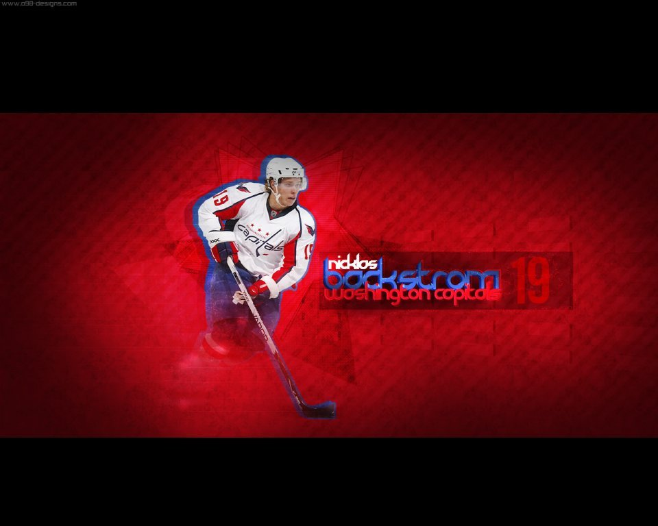 Nicklas Backstrom 19