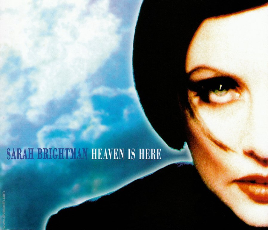 Heaven is here (1995)
