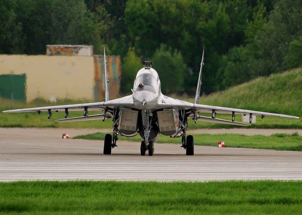 Mig-29 GT POLAND AIR FORCE